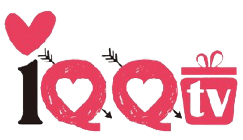 iQQtv Logo